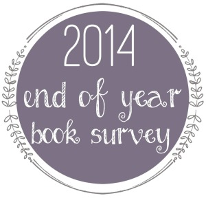 end of year book survey