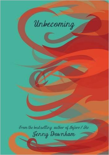 unbecoming cover