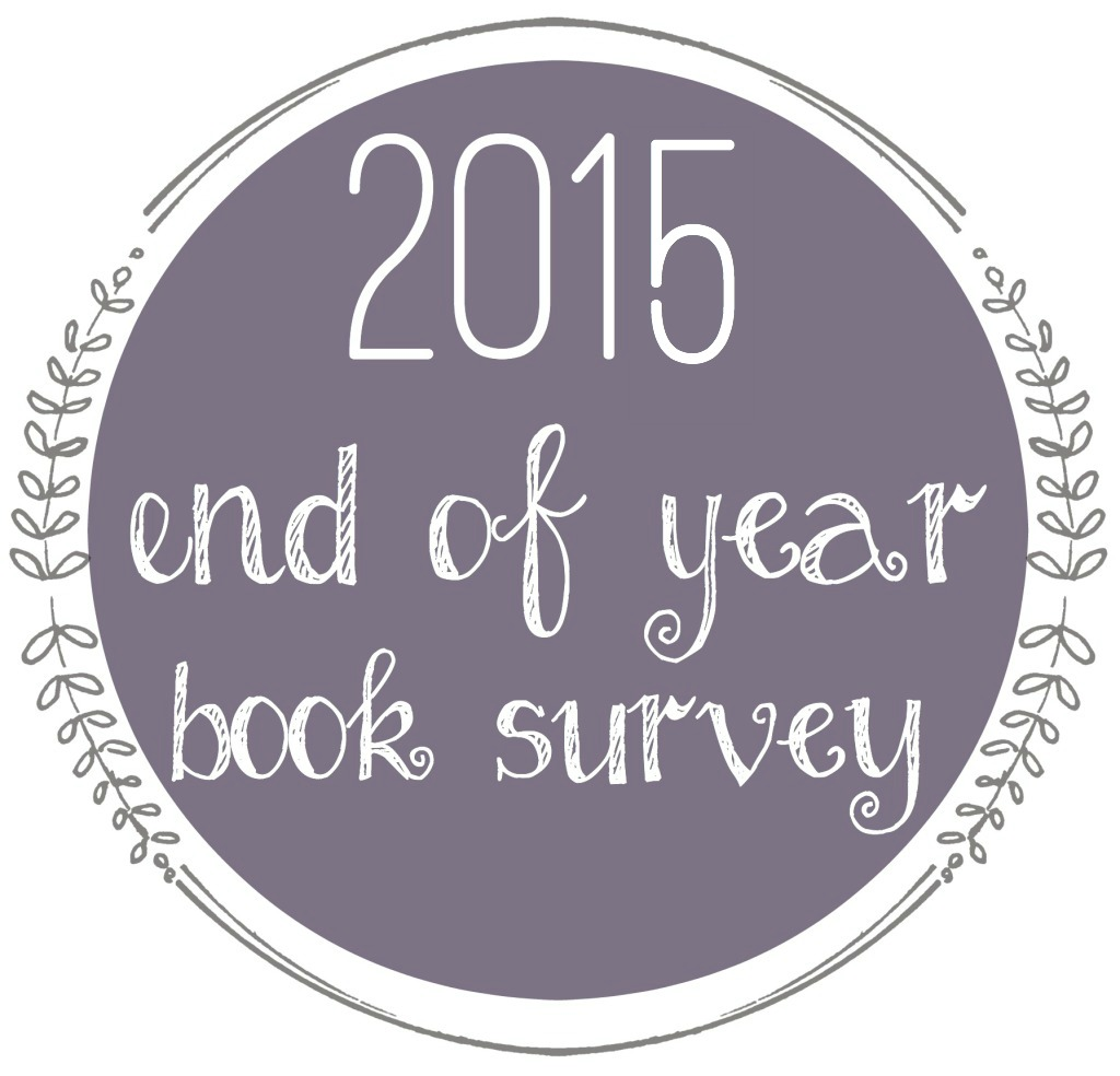 end of 2015 book survey