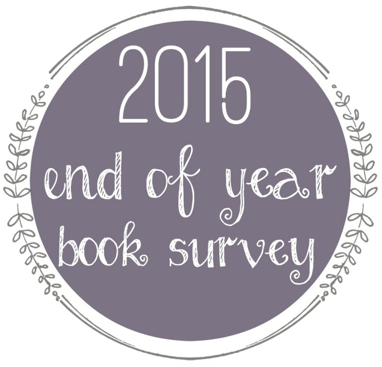 end of 2015 book survey