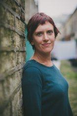 Liz Flanagan author pic Sarah Mason Photography