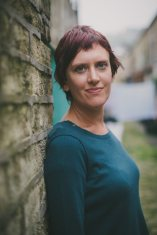 Liz Flanagan author pic Sarah Mason Photography