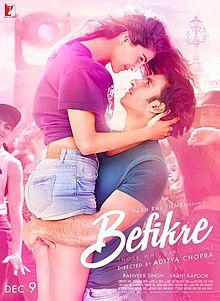 befikre-movie-poster