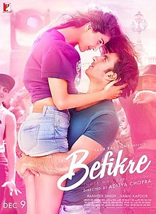 befikre-movie-poster