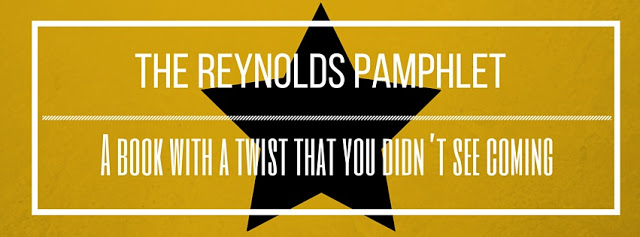 the reynolds pamphlet